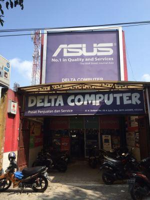 Pnt Asus Delta Komp